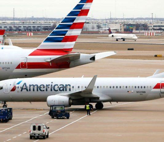 American Airlines opera no Brasil há 28 anos