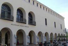 Bibliotecas de Miami-Dade abrem suas portas para classes de cidadania