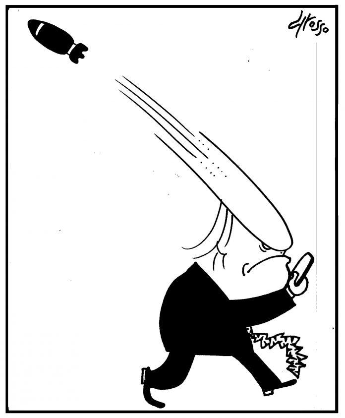 Bombardeador
