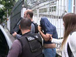Operação contra a pedofilia no Brasil prendeu dezenas de suspeitos