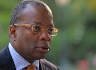 Todd D. Robinson, encarregado de Negócios dos EUA, deixa a Venezuela