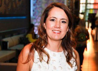 Viviane Spinelli será condecorada com Ordem Rio Branco