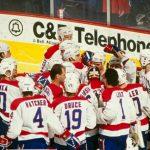 Washington Capitals vence Conferência Leste e enfrentará Vegas Golden Knights pelo título da NHL