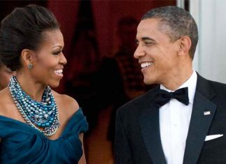 Ex-presidente e ex-primeira dama dos Estados Unidos vão se tornar estarão na Netflix