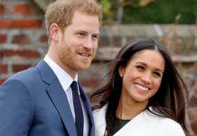 Príncipe Harry e Meghan se casam neste sábado