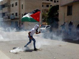 Protestos já deixaram 41 mortos em Gaza FOTO: Reuters_mohamad_torokman