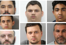 Brasileiros e russos foram presos por clonagem de cartões de crédito