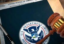 U.S. Citizenship and Immigration Services (USCIS) vai criar um escritório para avaliar casos suspeitos e identificar pessoas que obtiveram a cidadania americana de forma fraudulenta