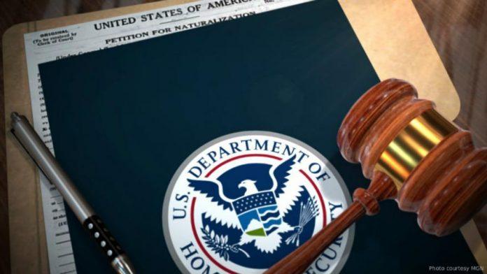 U.S. Citizenship and Immigration Services (USCIS)