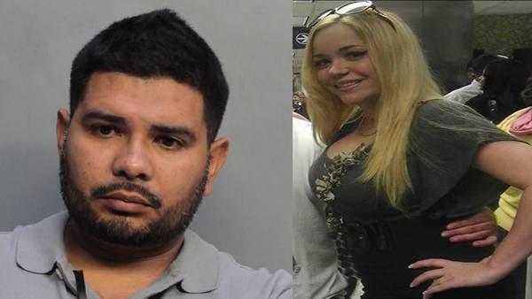 Marido foi preso acusado de matar esposa