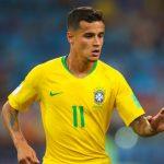 Philippe Coutinho foi o grande destaque da Seleção Brasileira na fase de grupos