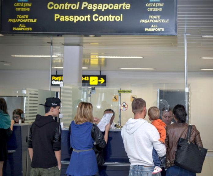 Brasileiros precisarão de autorização para viajar para a Europa