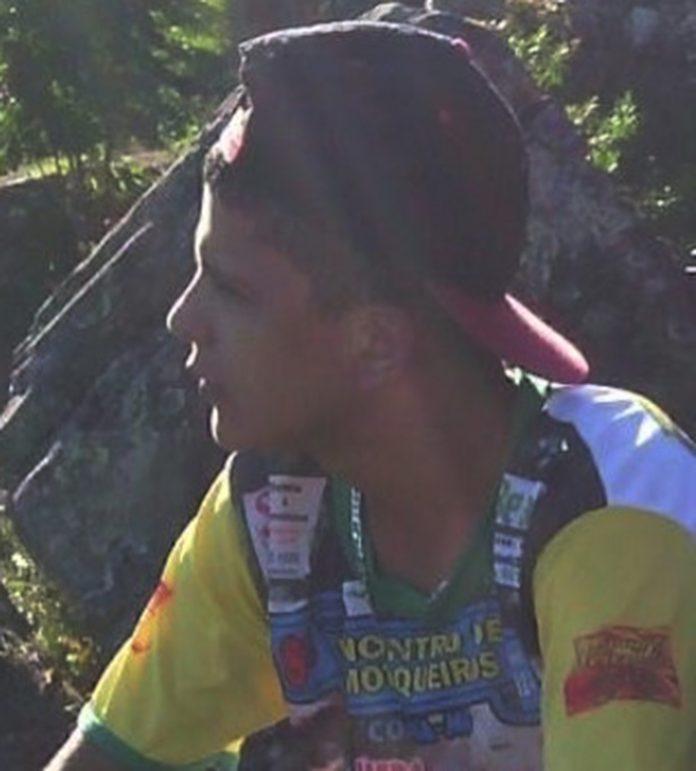 Elias morreu de acidente de moto em MA