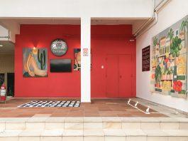 Um projeto recente, chamado de Vernissage Tarsila, levantou estudos de suas obras mais famosas e as tranformou em tapeçarias de luxo