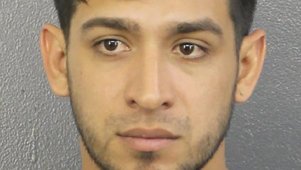 Homem foi preso acusado de estuprar adolescente