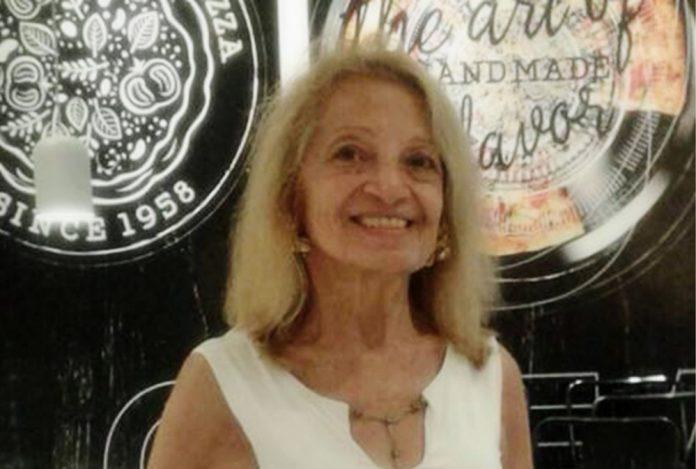 Ignez Leite Oliveira McCartney