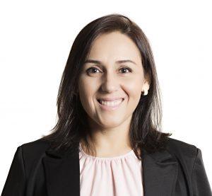 Lilian Leite é agente de registro da Certifique EUA
