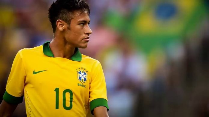 Neymar ultrapassa Ronaldo Fenômeno e se torna o segundo maior artilheiro da Seleção Brasileira