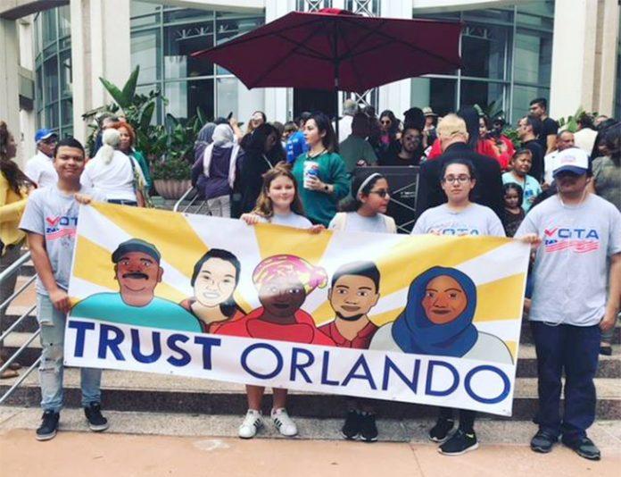 Polícia e órgãos municipais não poderão questionar status imigratório