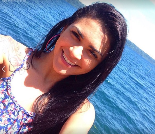 Raynéia Gabrielle Lima, estudante de medicina morta na Nicarágua Foto Reprodução Facebook