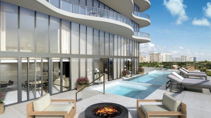 Sunny Isle Beach condomínio Regalia