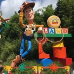 Toy Story Land abre as portas