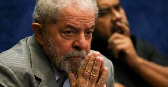 Ex-presidente está preso desde abril de 2018 (Agência Brasil)