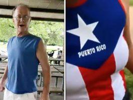 Homem foi acusado de crime de ódio por ofender mulher de Porto Rico