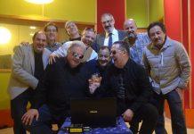 Banda Tonelada lança novo disco