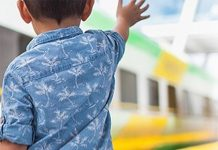 Brightline Kids Ride Free