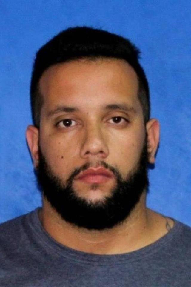 Diego Caldeira de Andrada Chaar, conhecido como Alcáida, foi preso em conexão com milícias