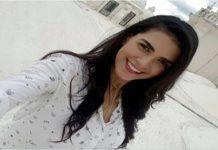 Raynéia Lima na Nicarágua, estudante de medicina foi assassinada em julho