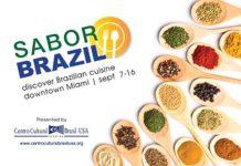 Sabor Brazil