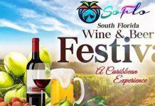 SoFlo: Festival de Vinhos e Cervejas do Sul da Flórida