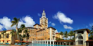 The Biltmore Hotel Miami-Coral Gables