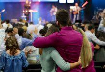 A Comunidade Evangélica Zona Sul – CEIZS - realizou, no último fim de semana, um Encontro para Casais