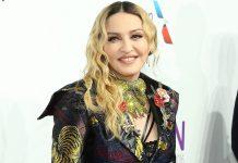 Madonna celebra seus 60 anos
