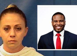 Amber Guyger matou Botham Shem Jean pensando se tratar de um invasor de sua casa