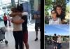 Brasileiro morto por tubarão se encontrou com a mãe há um mês FOTO Reprodução Facebook