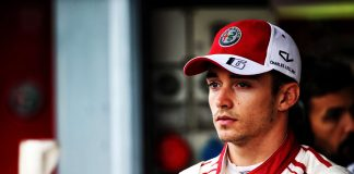 O jovem Charles Leclerc substituirá o veterano Kimi Raikkonen