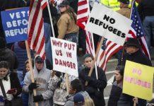 Governo diminiui a capacidade para receber refugiados no próximo ano