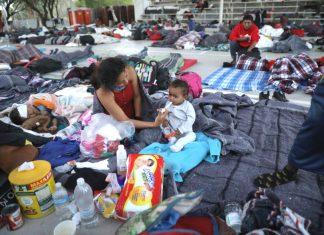 Imigrantes menores poderão ficar mais tempo longe dos seus pais