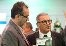 Augusto Cury e Pr Silair Almeida