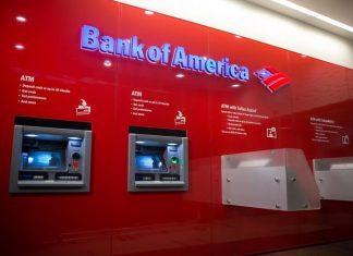 Bank of America está questionando status imigratório de clientes