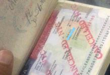 Brasileiro foi barrado na alfândega depois de ter sido admitido nos EUA
