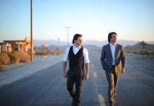 A dupla Don & Juan se apresenta no domingo 21 no Brazilian Fest