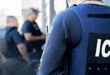 ICE 'congela' deportações nas áreas atingidas por Michael