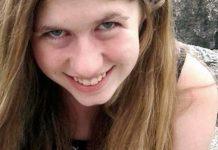 Jayme-Closs está desaparecida desde que os pais foram achados mortos