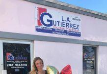 L.A. Gutierrez Documents Preparation de Leni Gutierrez