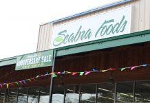 Seabra Foods tem 14 lojas nos EUA